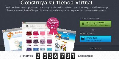 tienda virtual gratis - tienda online