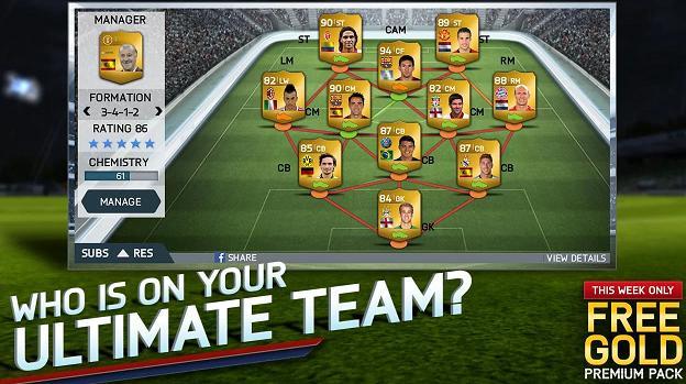 Equipos FIFA