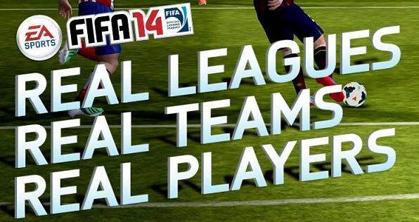 FIFA14 gratis