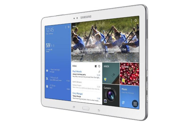 Samsung Galaxy TabPRO 10.2 pulgadas