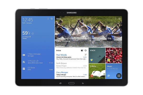 Samsung Tablet TABPRO 12.2 pulgadas