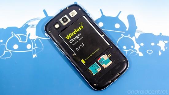 Bateria Wireless