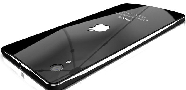 iphone parte trasera 6