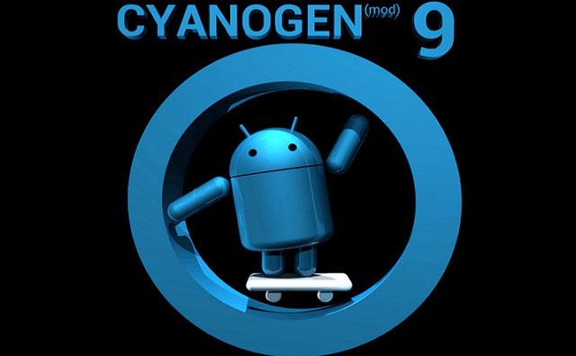 roms de cyanogen