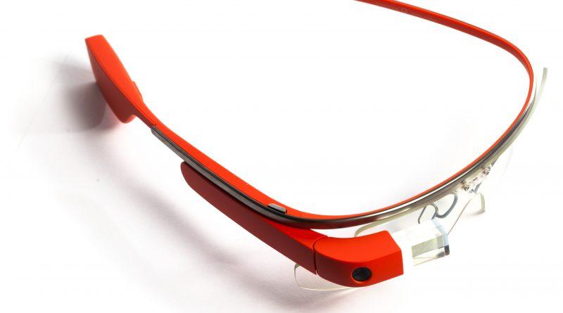 Google glass caractersticas
