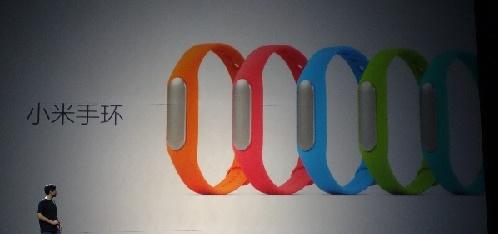presentacion pulsera inteligente