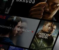 Tres aplicaciones para ver series online