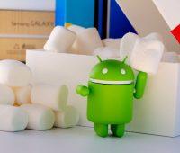 Android Marshmallow, mejor gestión de batería