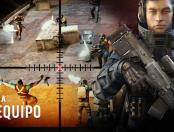Los 5 mejores juegos militares de 2017 para Android