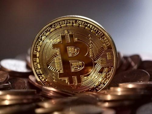 Entrar en bitcoin