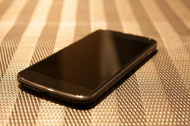 Stock Nexus 4