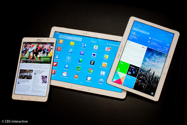 Tablets Android TabPRO