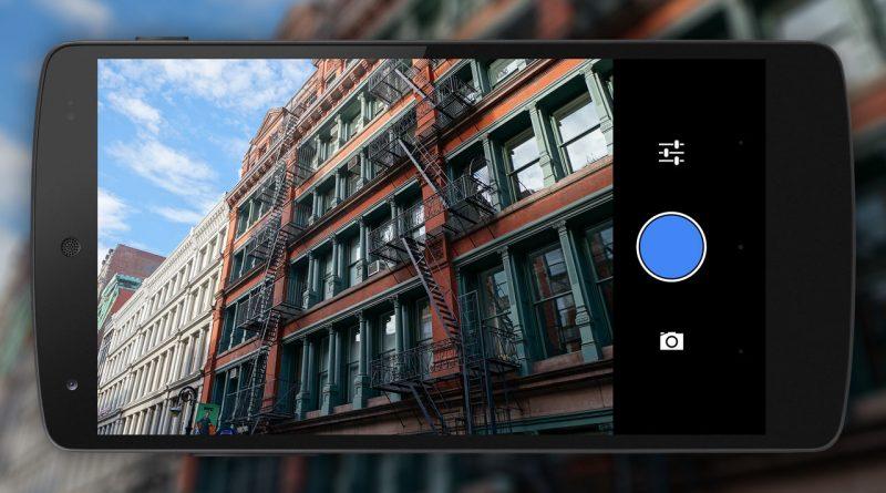 idea camara android 4.5