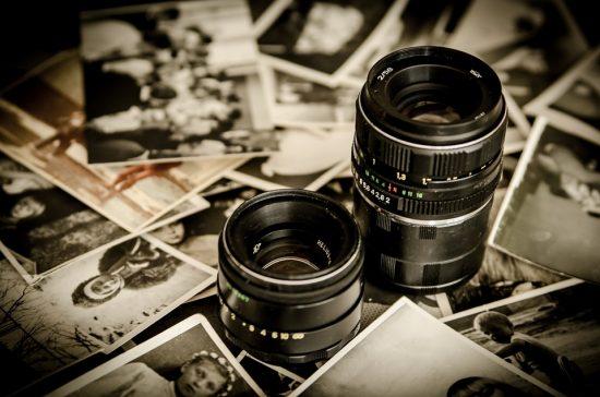 Apps de fotografía movil